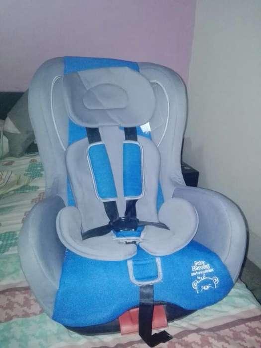 Se Vende Silla de Bebé para Carro