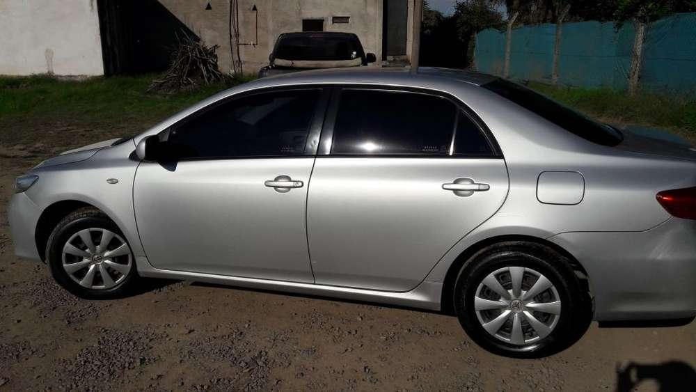 Toyota Corolla 2011 - 100000 km