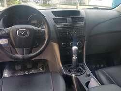 Mazda Bt-50 Professional 4x4 Diesel Mec. 2017