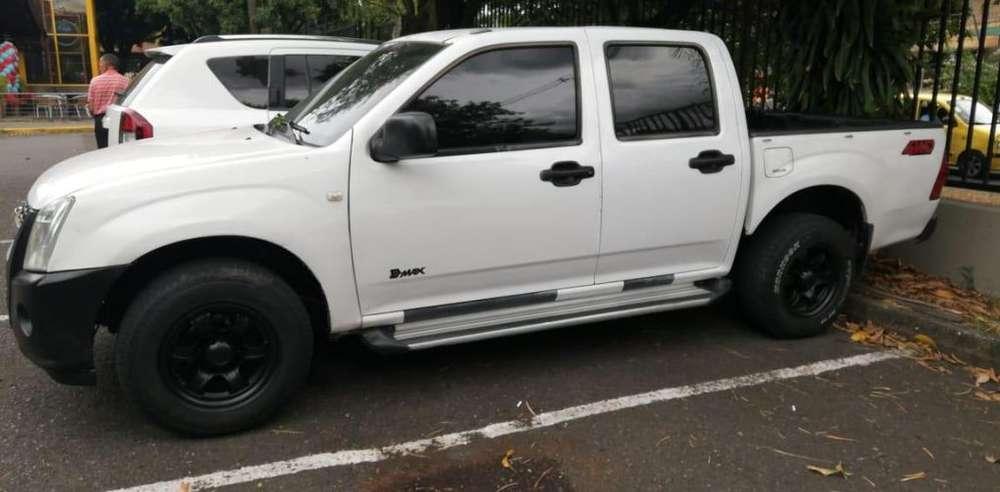 Chevrolet Luv D-Max 2009 - 130000 km