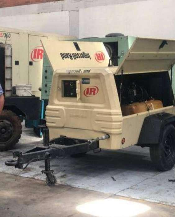 Servicio Sandblasting Y Compresor
