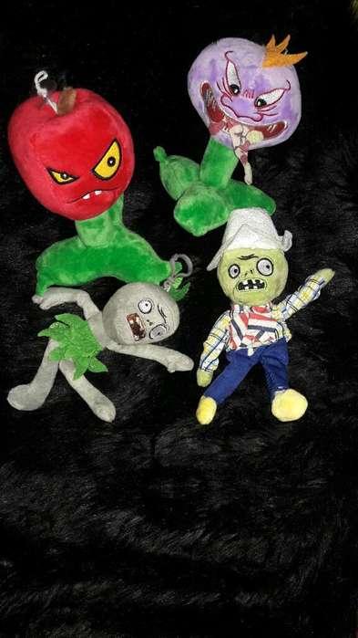 Plants Vs Zombies Envios