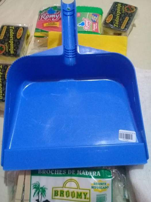 Productos de Limpieza.myf