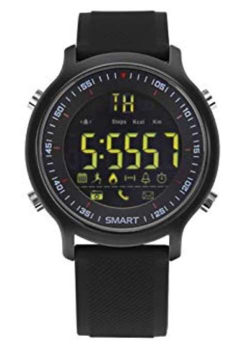 Reloj Smartwhach Ex18 Bluetooth