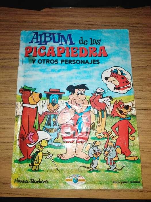 Venta album de Hanna Barbera