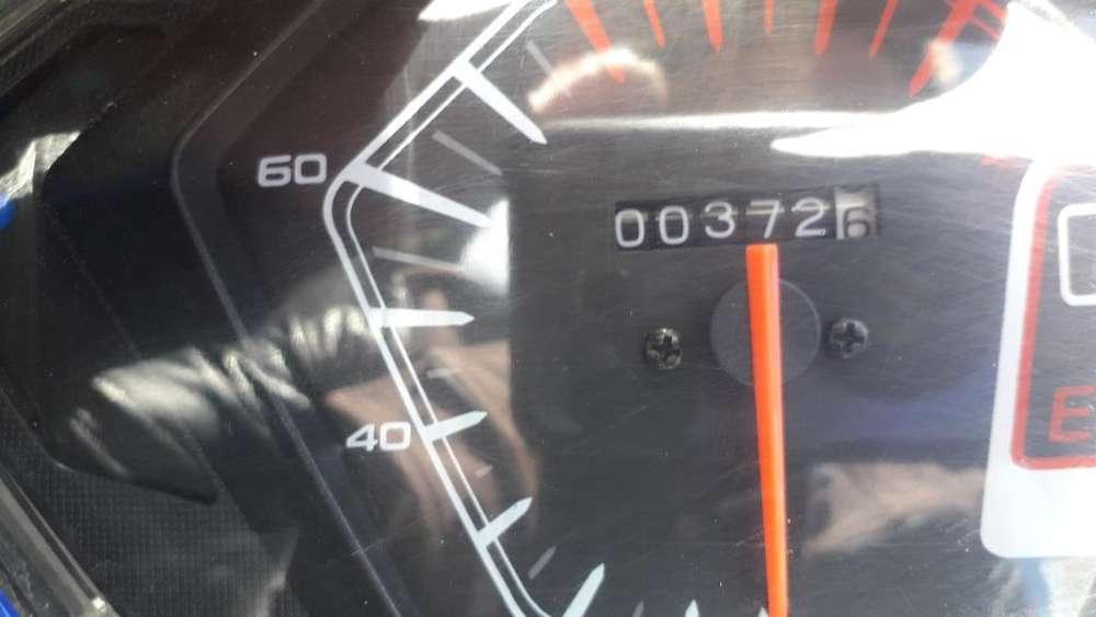 Motos Daytona Cx 125 <strong>nueva</strong>