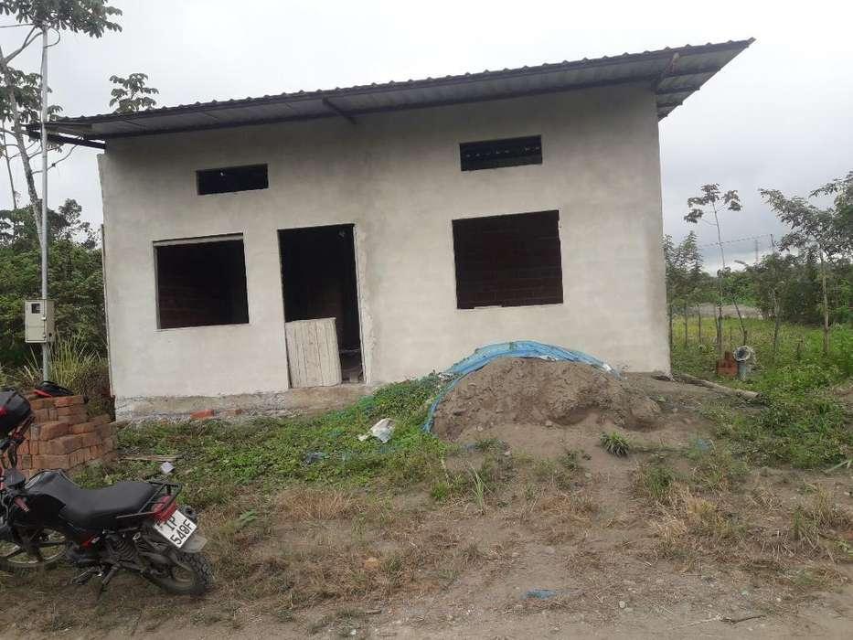 Vendo Casa en La Troncal de 10x20