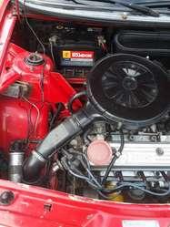 Auto Skoda Felicia Del 99