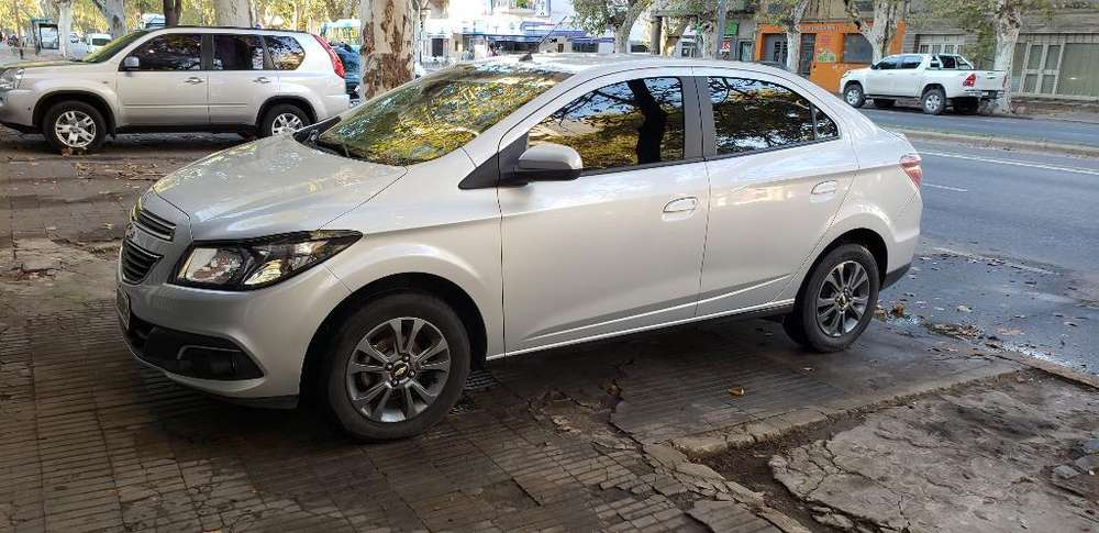 Chevrolet Prisma 2015 - 57599 km