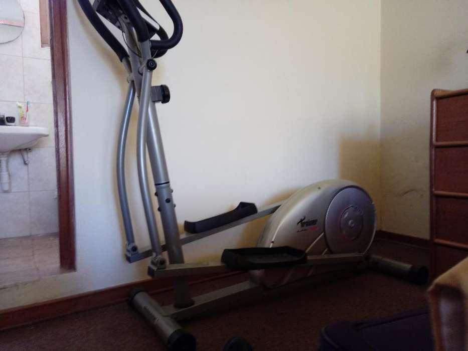Bicicleta Eliptica Trainer