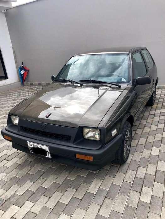 <strong>suzuki</strong> Forsa 1 1990 - 66000 km