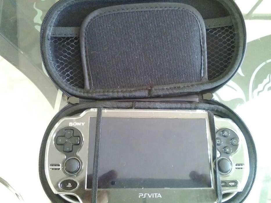 Psp-vita Sony