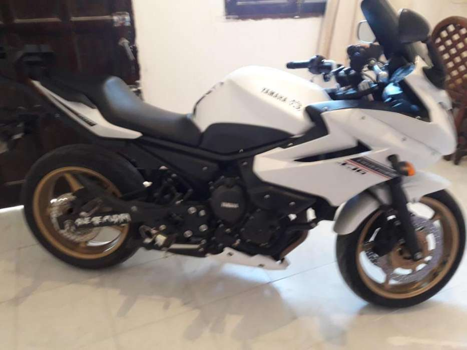 <strong>yamaha</strong> Xj6 Diversion Impecable