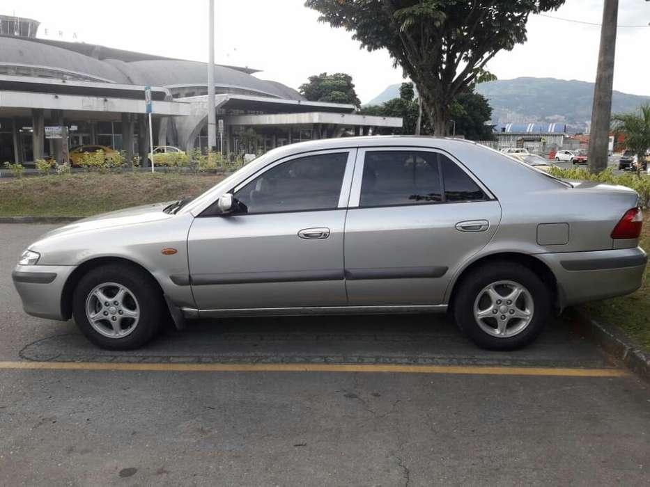 Mazda 626 2003 - 159000 km