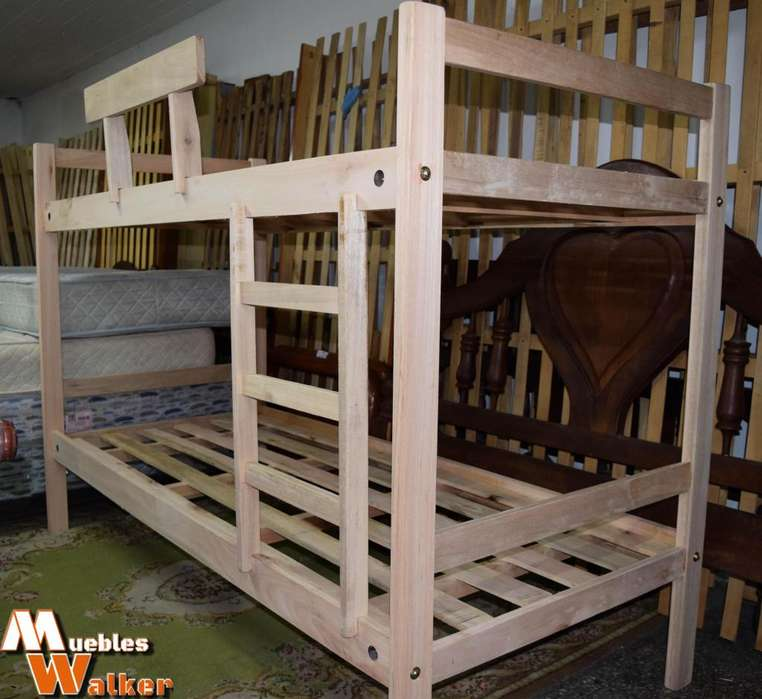 <strong>camas</strong> cuchetas súper reforzadas NUEVAS
