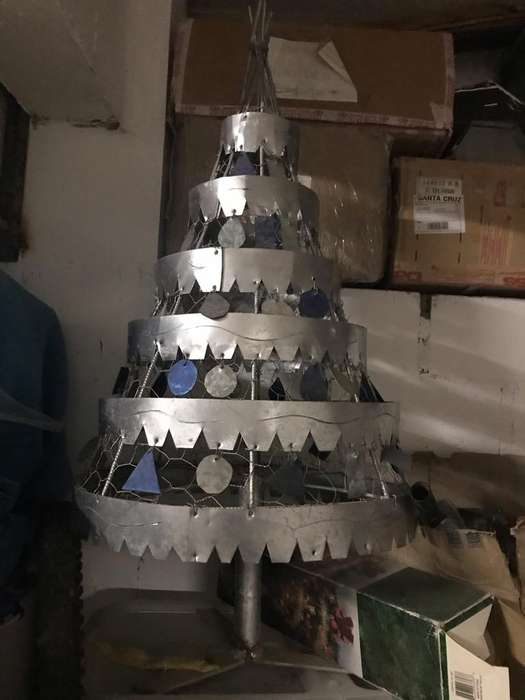 Original Arbol de Navidad