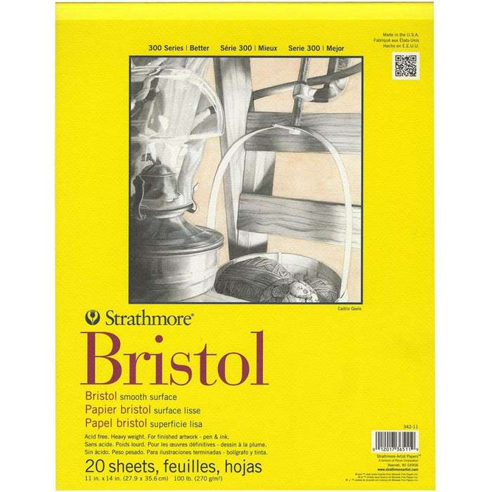 Block Bristol