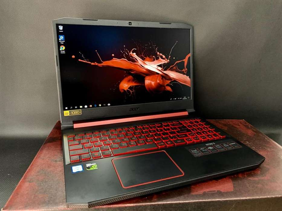 Laptop Gamer Acer I5 9Na Generacion