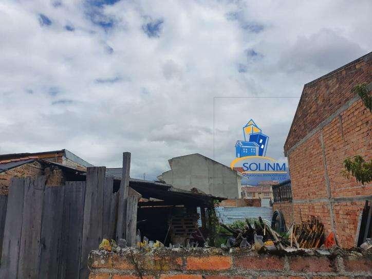 SOLINM: TERRENO EN VENTA, UBICADO ZONA RESIDENCIAL 140MIL MJ1740