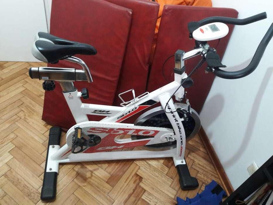 Bici Fija Indoor Spinning