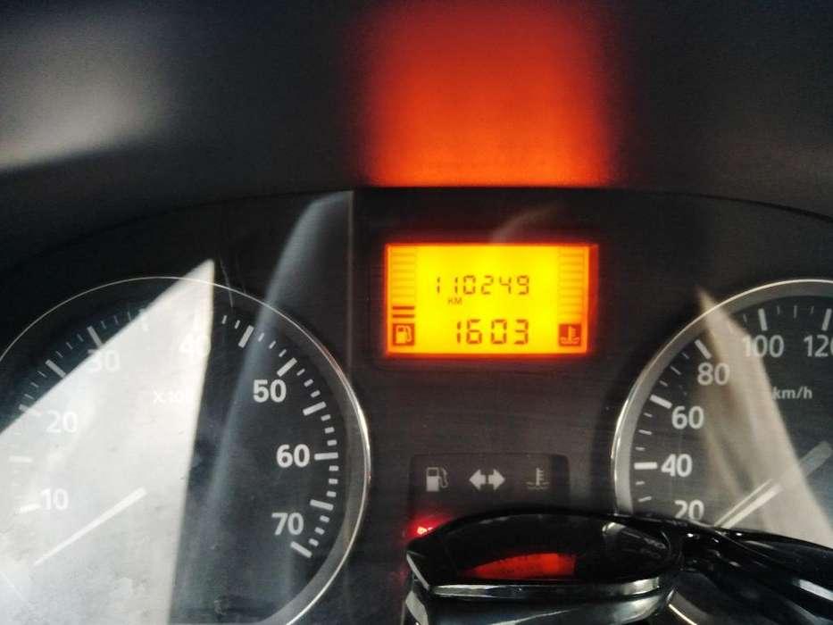 Renault Otros Modelos 2012 - 110249 km