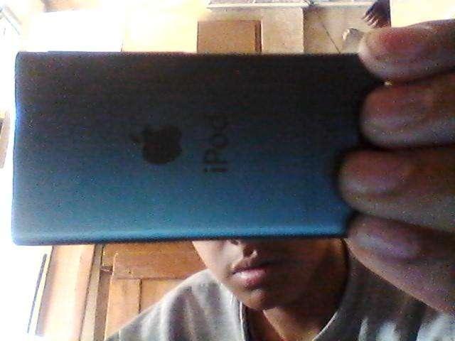 vendo <strong>ipod</strong> 10/10 precio inicial 180