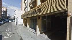COCHERAS EN VENTA EN BOLIVAR 380 | A UNA CUADRA DE TRIBUNALES
