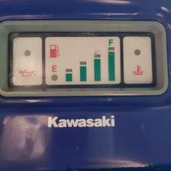 Moto de Agua Kawasaki 750 Ss