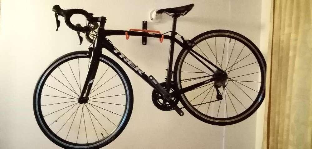 Bicicleta de Ruta, Trek Talla S,marco 50