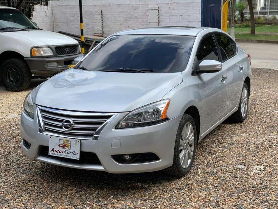 Nissan Sentra 2014 - 45000 km