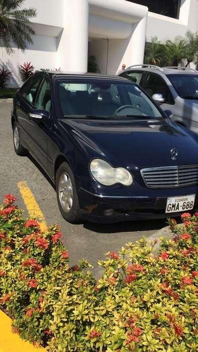 Mercedes-Benz Otro 2004 - 209008 km