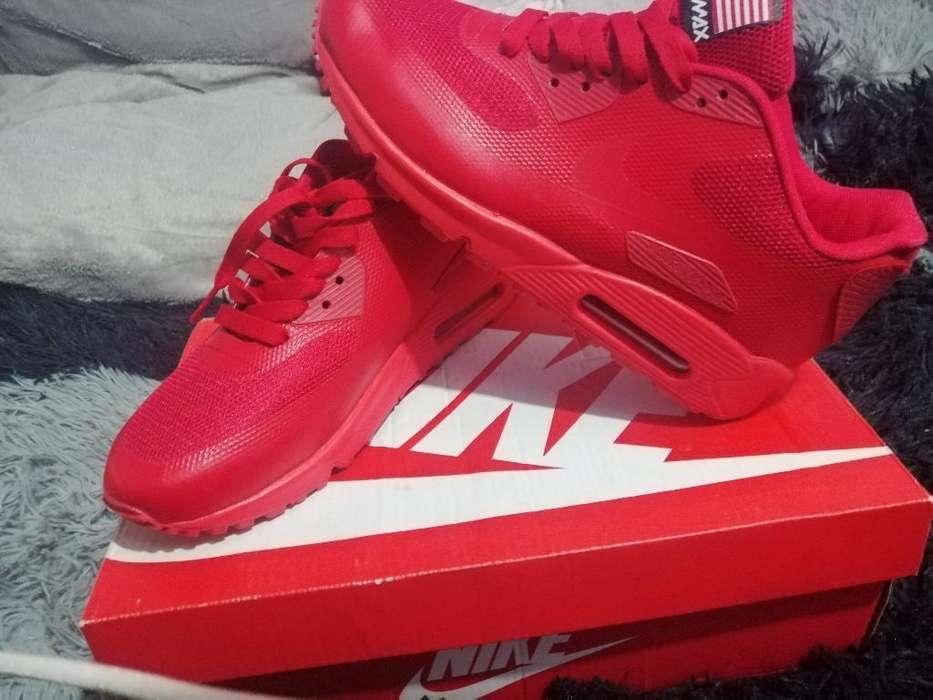 Nike Air Máx 90
