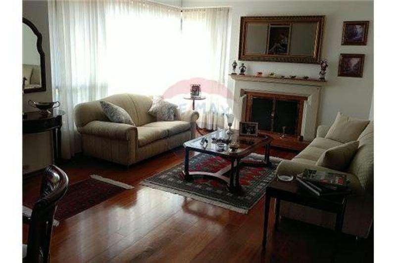 Apartamento En Venta En Bogota Salamanca Y Calatayud Cod. VBDOL10109448