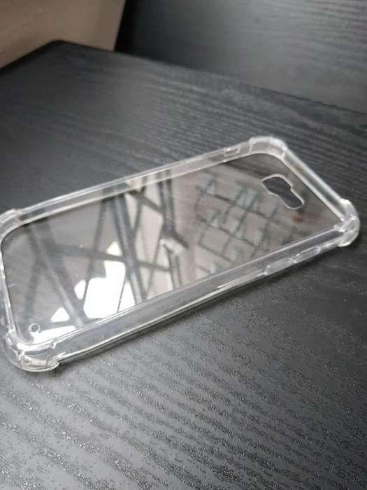 8bb1d81e3f4 Case antigolpe transparente HUAWEI P20 Lite P Smart Mate 9 10 Lite /  Protector Funda Carcasa