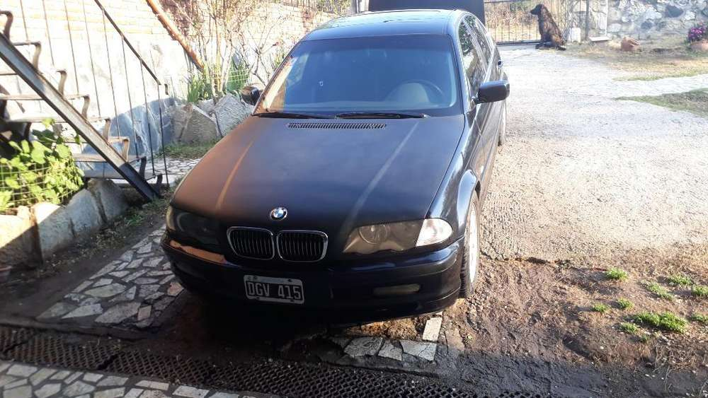 <strong>bmw</strong> Otro 2000 - 175000 km
