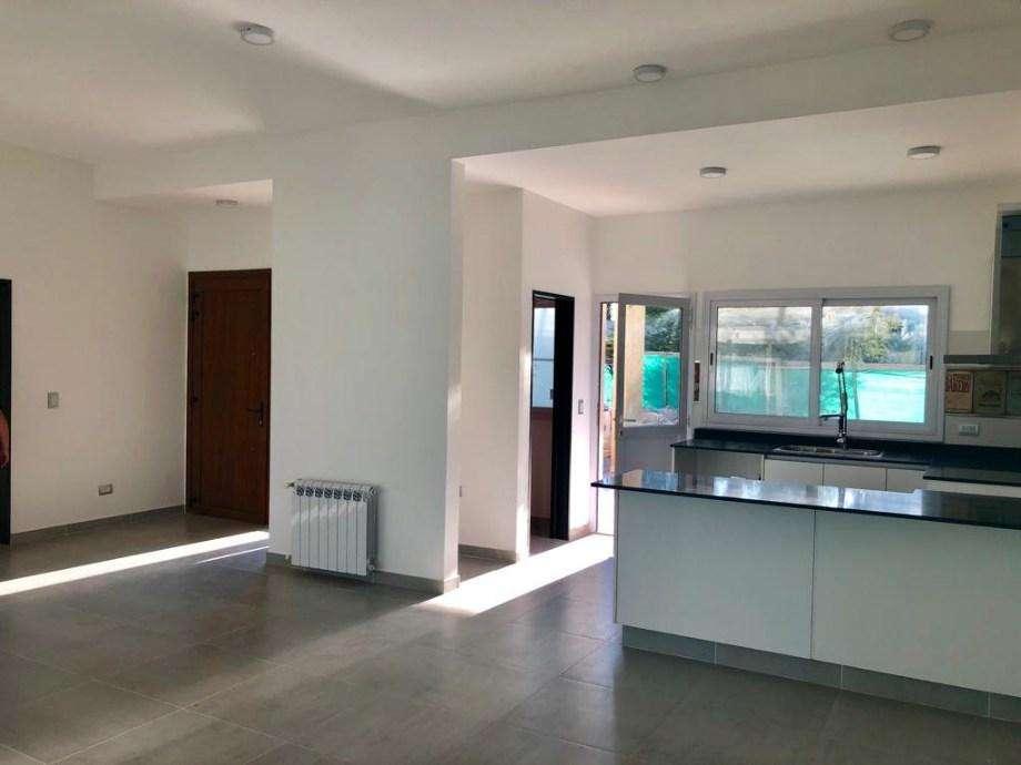 Casa en venta en La Cesarina