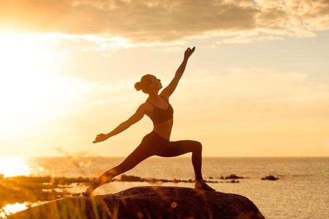 yoga personal sanador y terapeutico