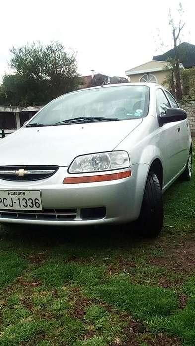 Chevrolet Aveo 2014 - 115300 km