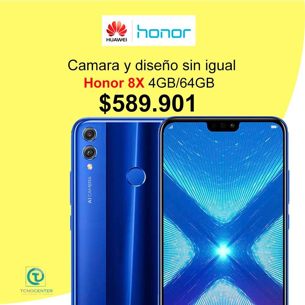 e7a0e74046dfa Huawei Honor 8x 64GB