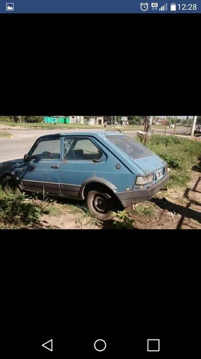 Fiat 147 1992 - 2 km