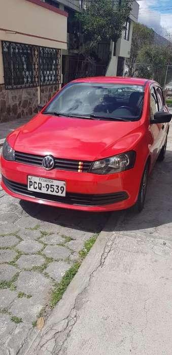 Volkswagen Gol 2014 - 44000 km