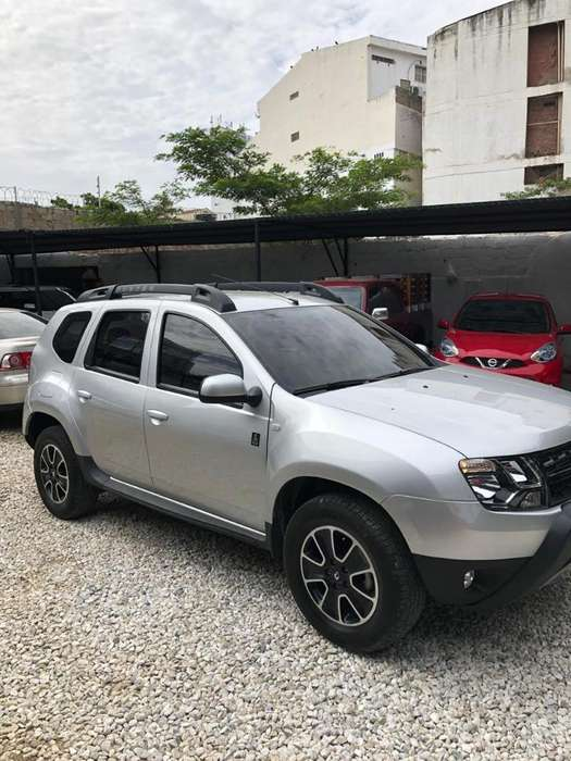 <strong>renault</strong> Duster 2018 - 42000 km