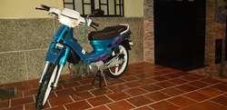 Kawasaki K1 Full Estado Al Dia Vencambio