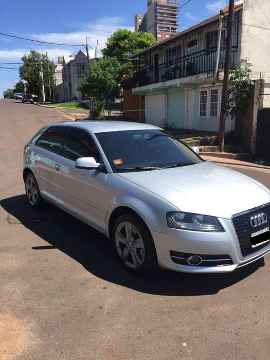 <strong>audi</strong> A3 2012 - 89000 km