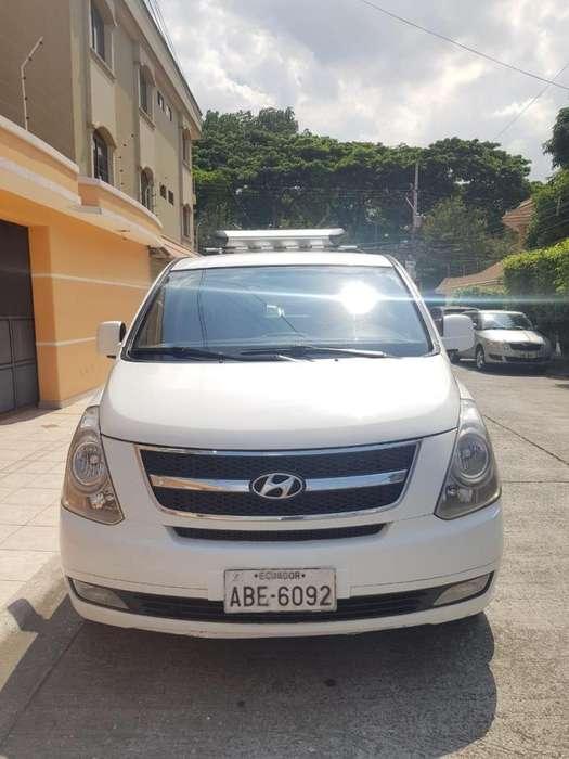 Hyundai H1 2014 - 107000 km