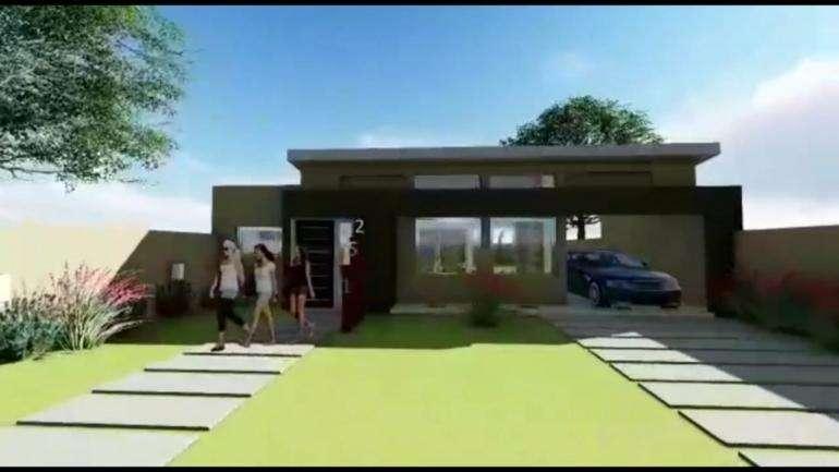 Excelente casa de 115 m² a estrenar en ESTILO SOLANAS