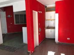 Ridella Propiedades  Local comercial en alquiler. Diagonal 79 y 117