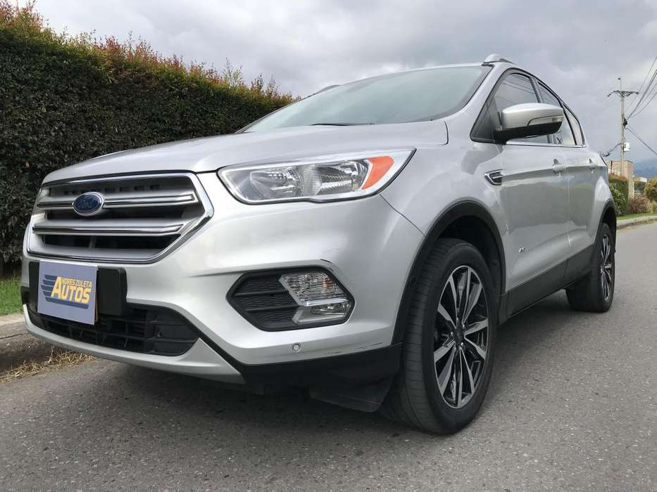 <strong>ford</strong> Escape 2017 - 21000 km