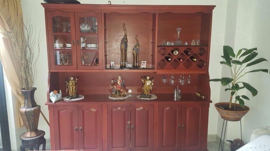 Vendo Mueble en Madera