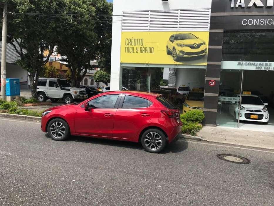 Mazda Mazda 2 2016 - 100 km